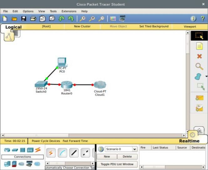 cisco packet tracer student wikipedia