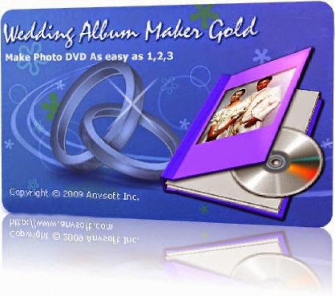 Wedding Album Maker Gold Download In One Click Virus Free