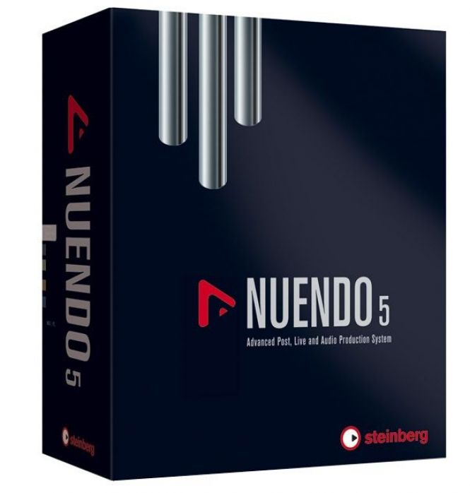 free  software nuendo terbaru full version