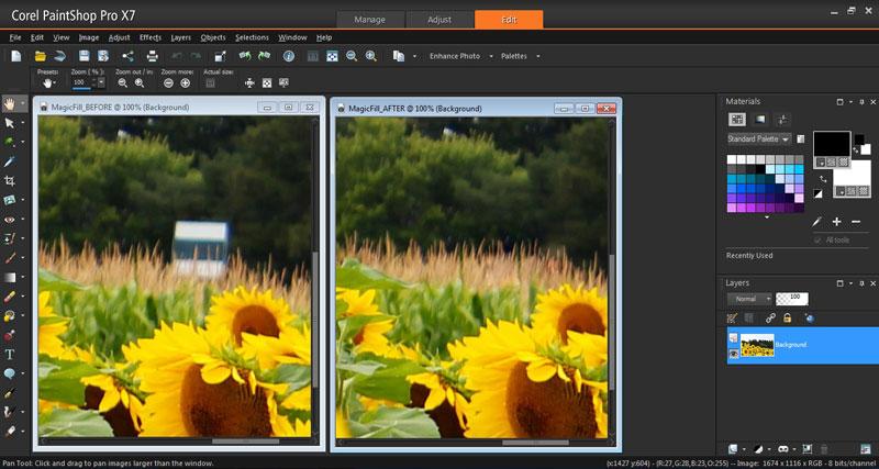 corel paintshop pro x7 free download with crack