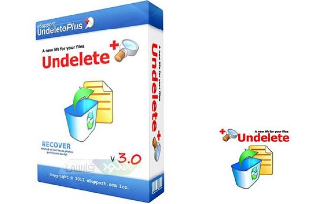 Undelete Plus 3.0.7.911 Crack With License Key Free Download