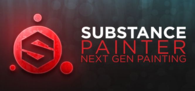 Substance Painter - download in one click. Virus free.