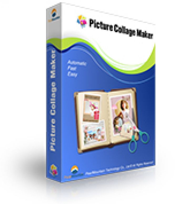 Picture Collage Maker - download in one click  Virus free