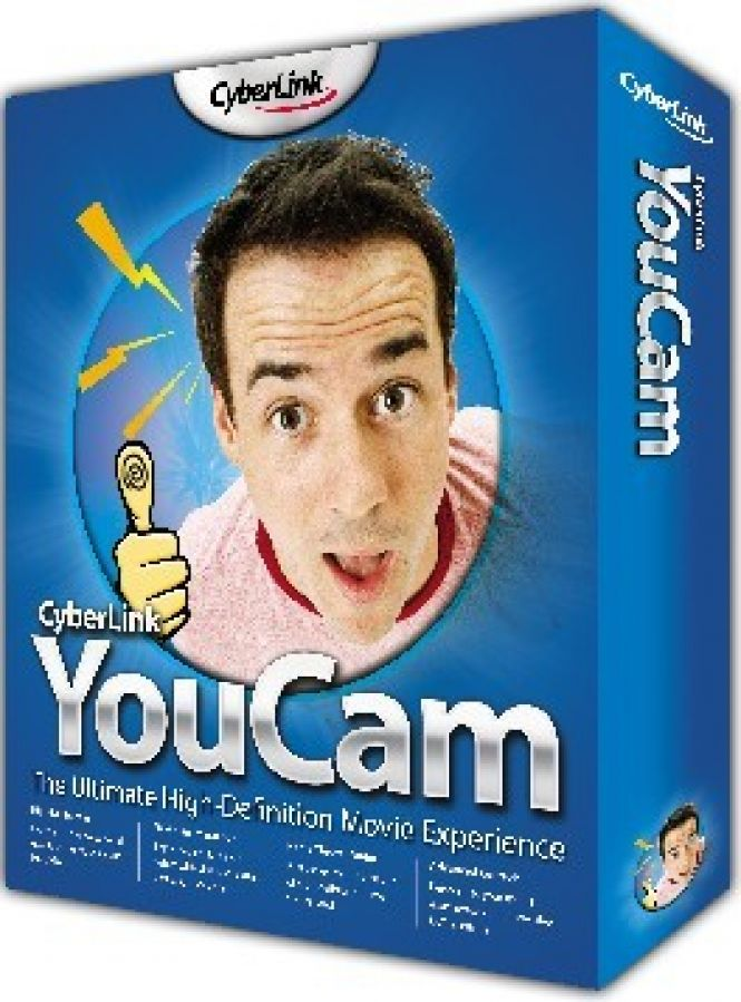 How to download and install cyberlink youcam deluxe 8 last version.