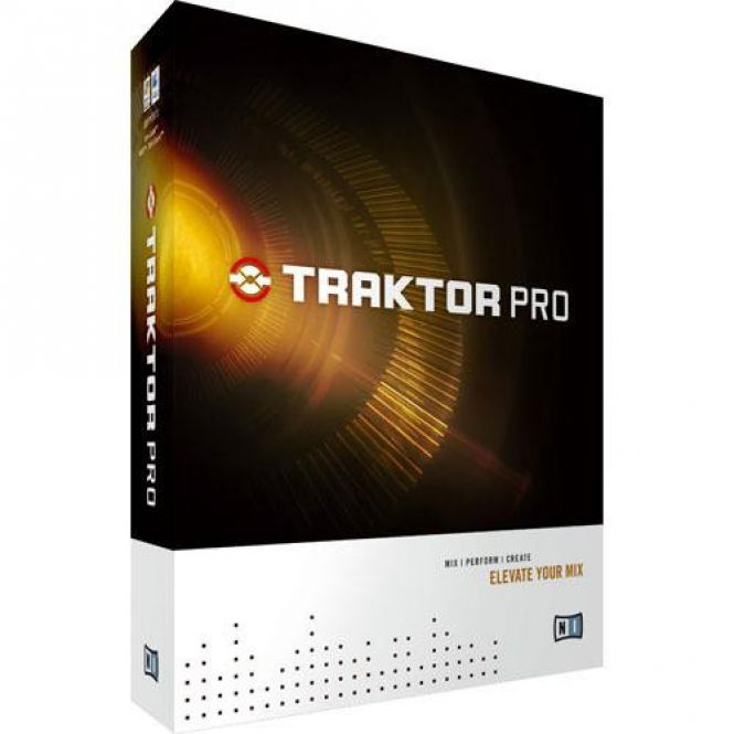 Traktor Pro - download in one click  Virus free