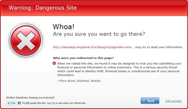 mcafee spyware blocker essay Spyware and adware blocker much of the free software available is not able to remove all spyware and adware spyware and adware are similar to viruses, except that they don't spread on their own, but can be installed without your knowledge.