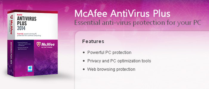 download mcafee free full version