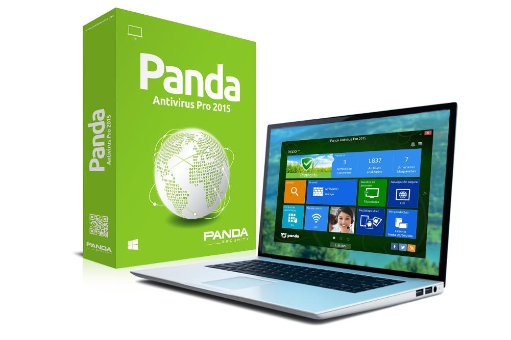 Panda Free Antivirus 2021 Suomi
