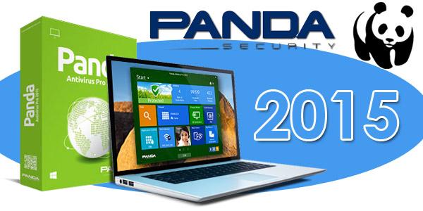 panda security free antivirus 15.0