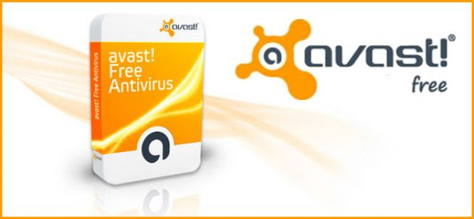 Avast Free Antivirus - download in one click  Virus free