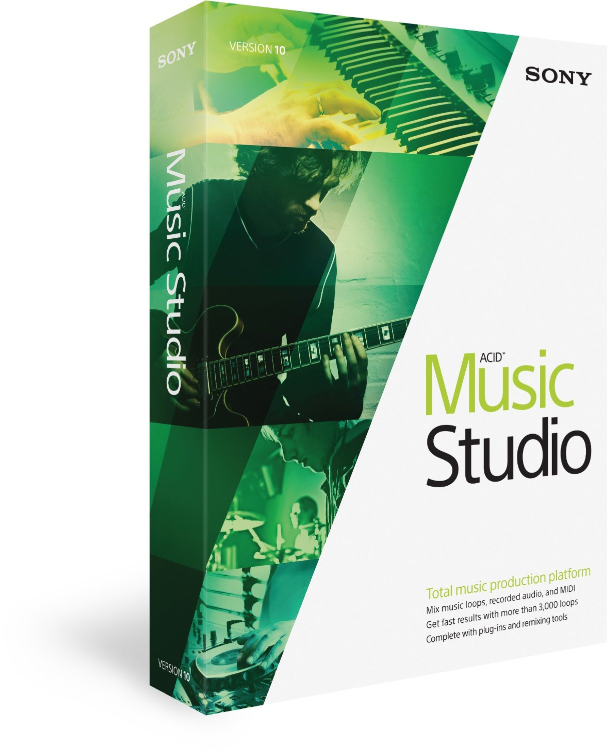 Acid music studio 10 download for pc free.