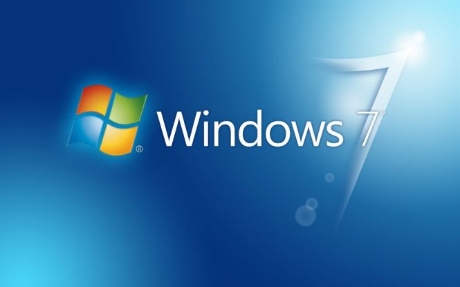 Windows 7 Ultimate ISO desktop