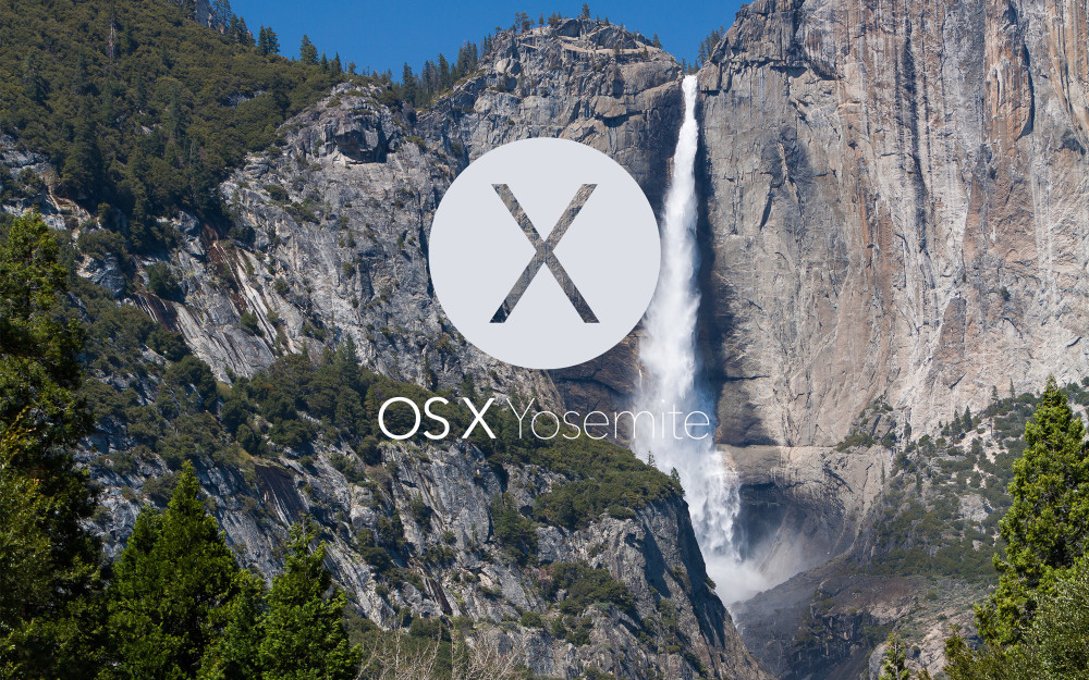 mac os x 10.10 1 yosemite free download