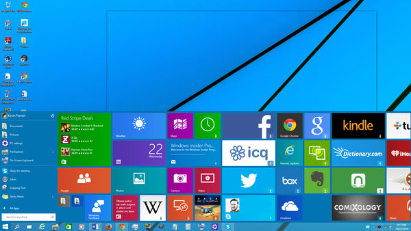 Windows 10 Education X86 X64 Iso Download In One Click