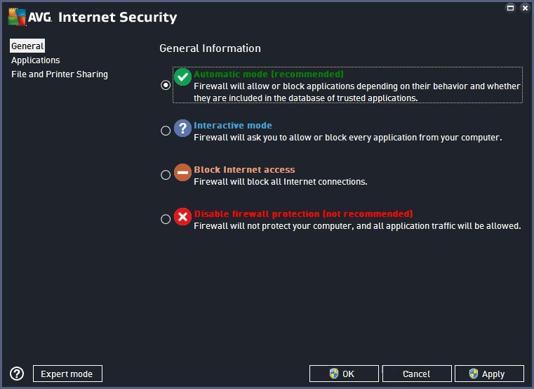 avg internet security 2017 download with key