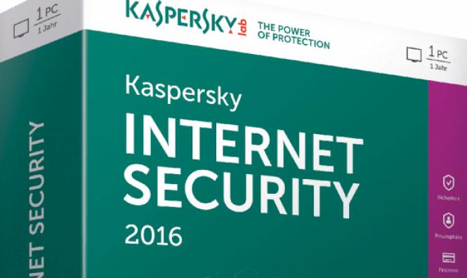 Kaspersky AV / IS / TS 2016 16.0.0.441 Full + Reset Trial ...