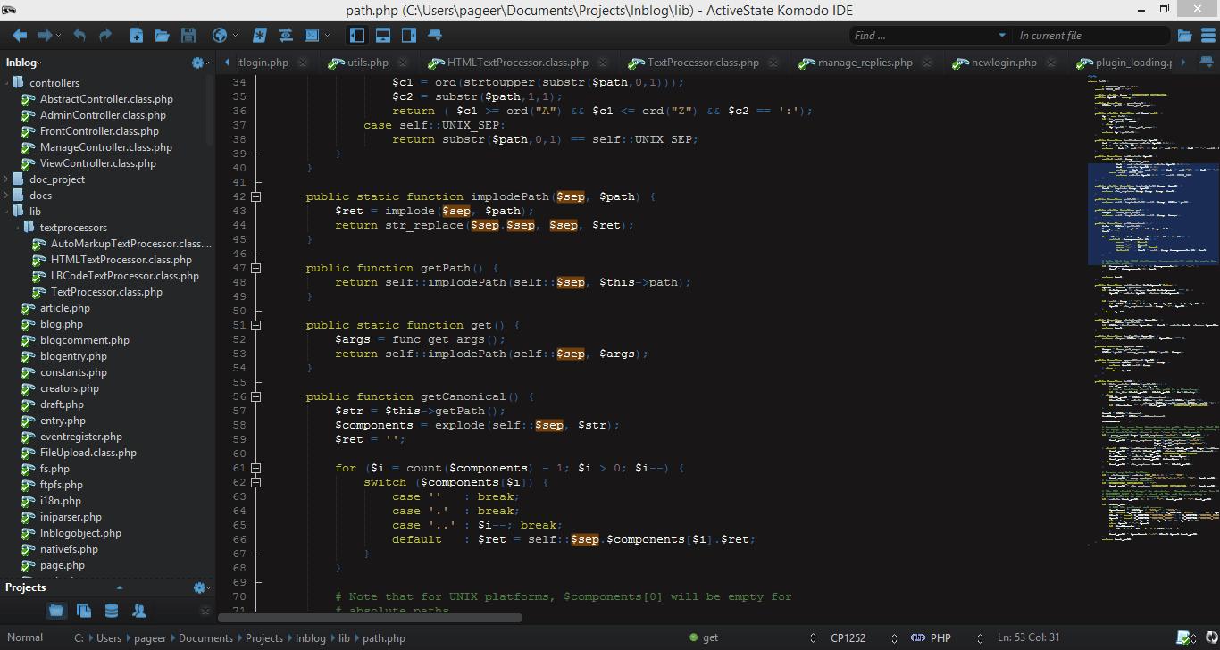 Komodo Ide Download In One Click Virus Free