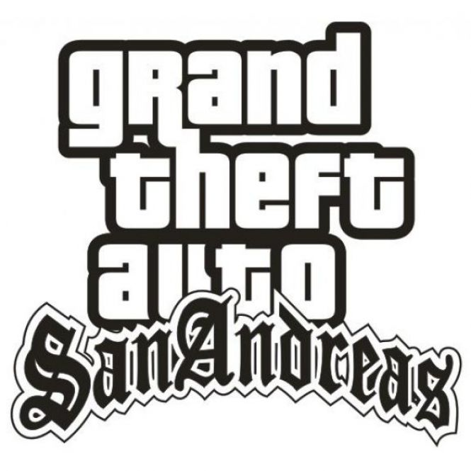 GTA San Andreas for PC - download in one click  Virus free