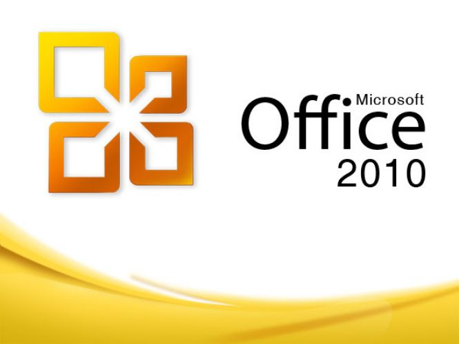 ms office pro 2010