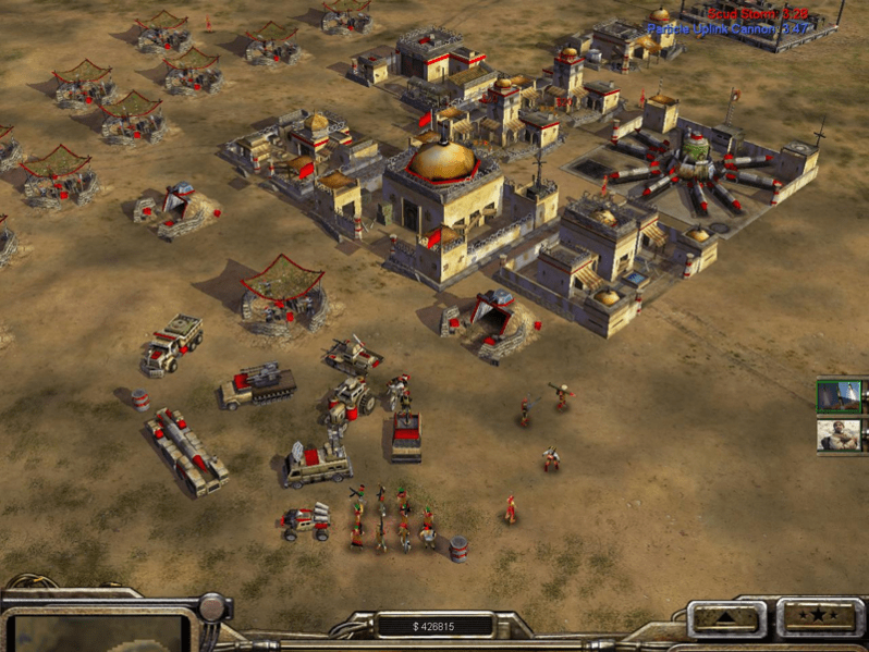 Command & Conquer Generals free download. Get the latest version now. Command & Conquer Generals: puts your trigger finger on the pulse of modern warfare.