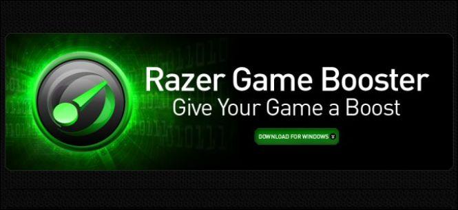 Razer Cortex - download in one click  Virus free