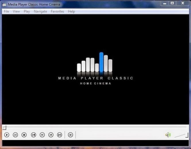 K-Lite Codec Pack Mega Media Player Classic