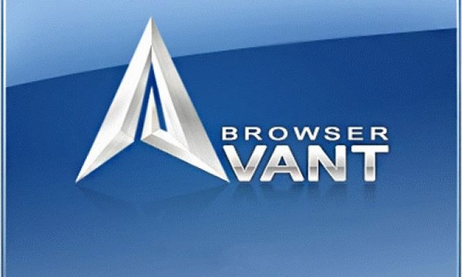 Avant Browser - download in one click  Virus free