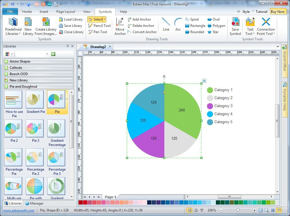 Edraw software full version free download