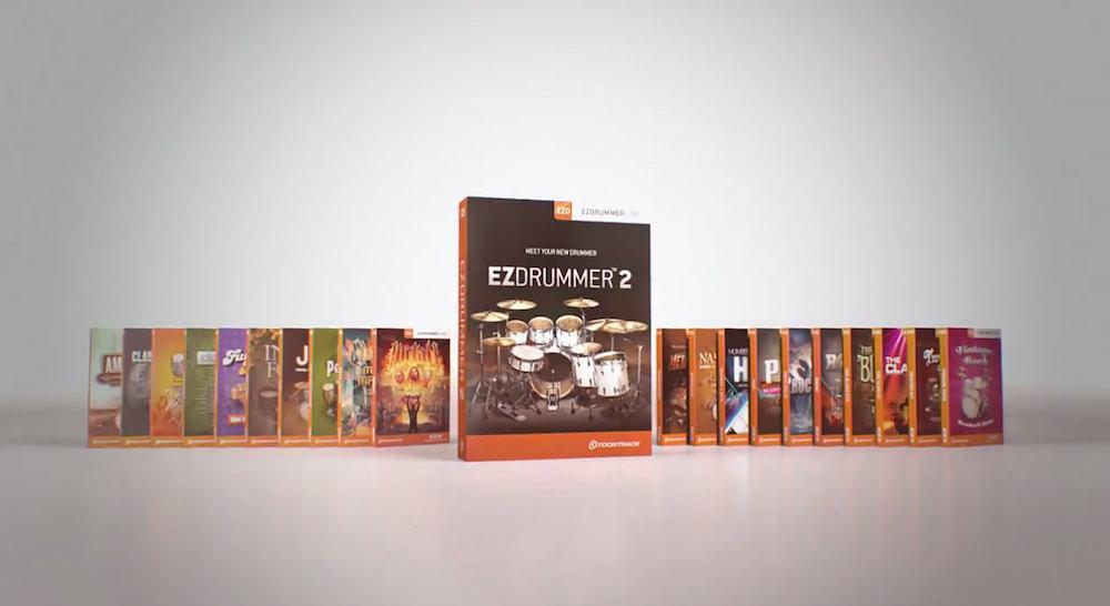 ezdrummer 2 download gratis