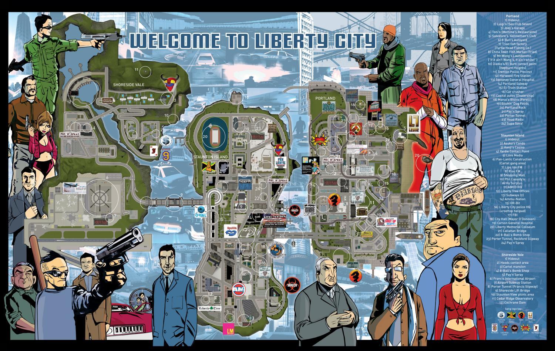 gta 3 liberty city.exe download