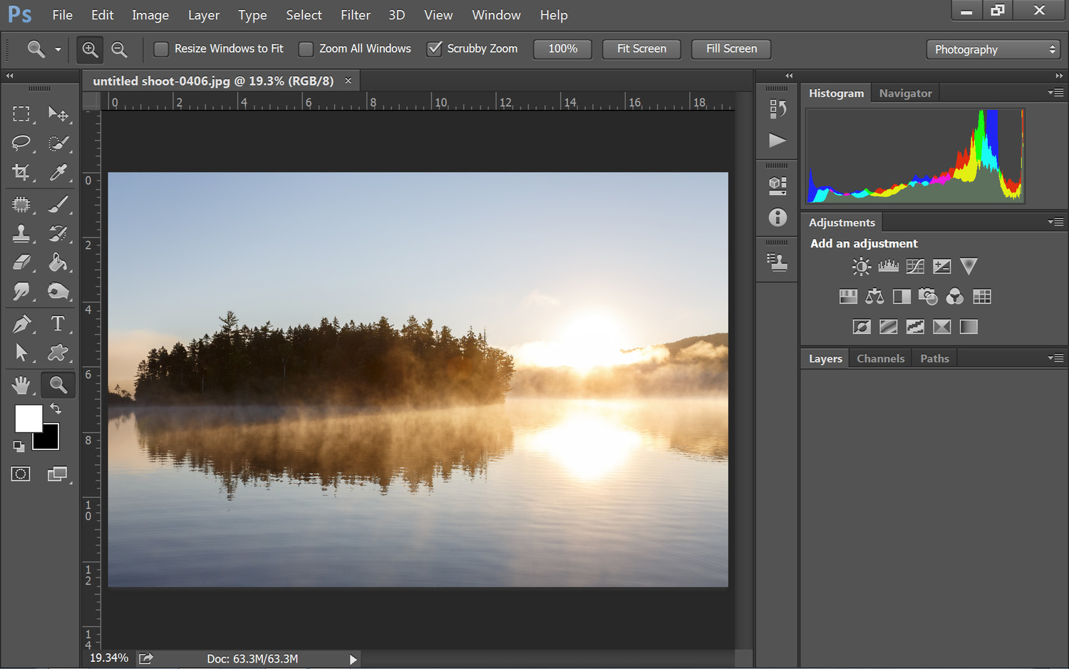 Photoshop CC for Beginners: Your Complete Guide to ...