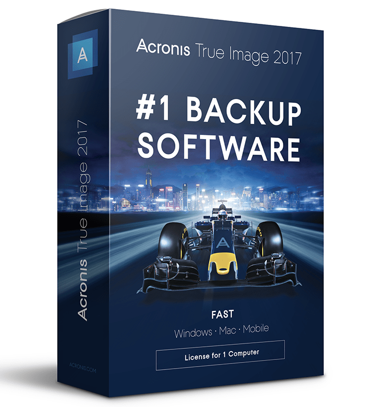 Acronis true image home 2017 12 build 9646 incl serial