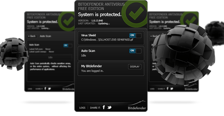 bitdefender free offline installer 2015