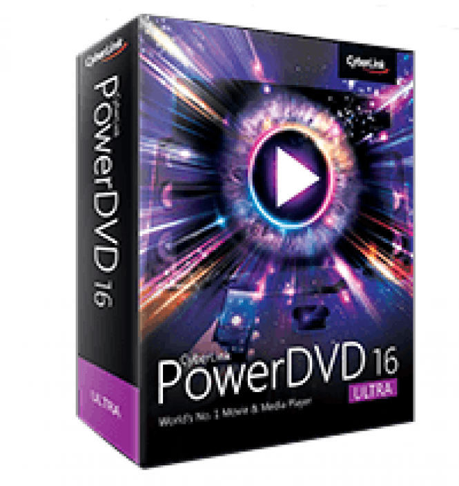 cyberlink powerdvd free download full version