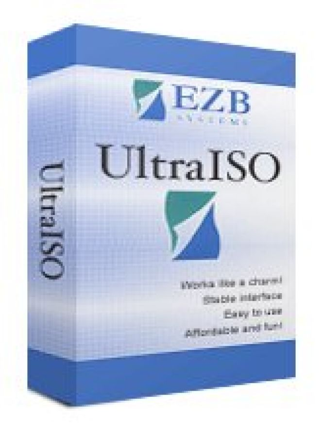 UltraISO - download in one click  Virus free
