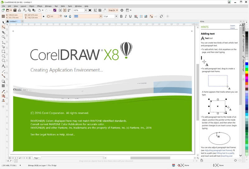 corel draw x7 full free download