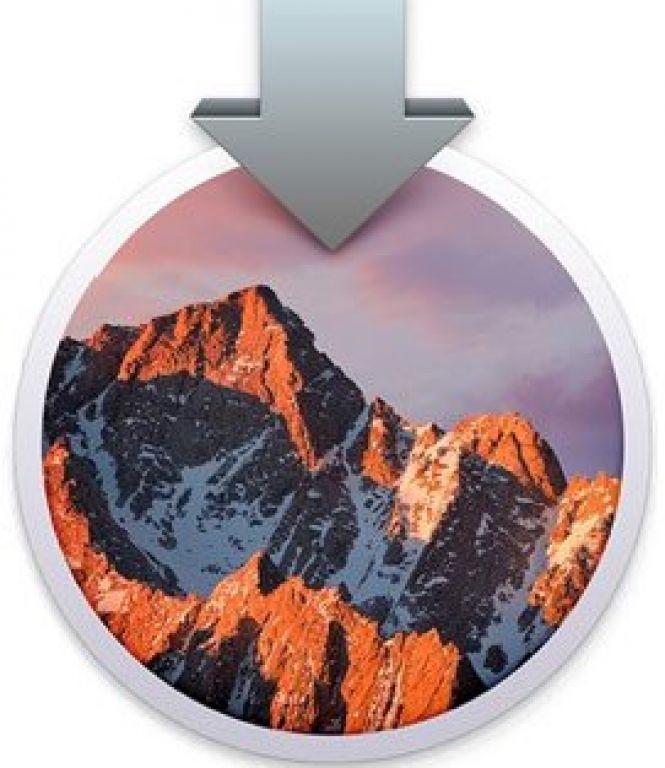 how to clean mac from virus os sierra