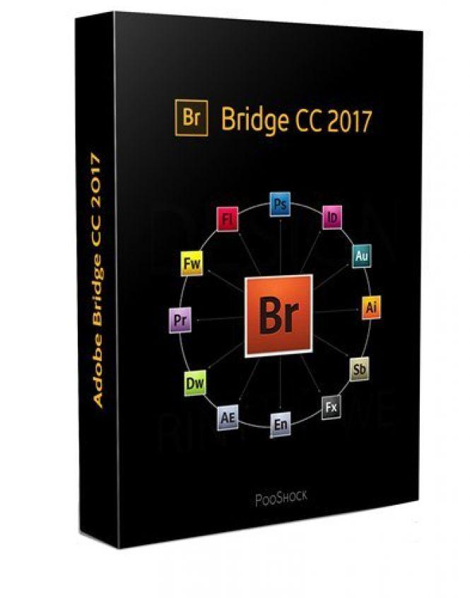 Adobe Bridge CC 2017 - download in one click. Virus free.
