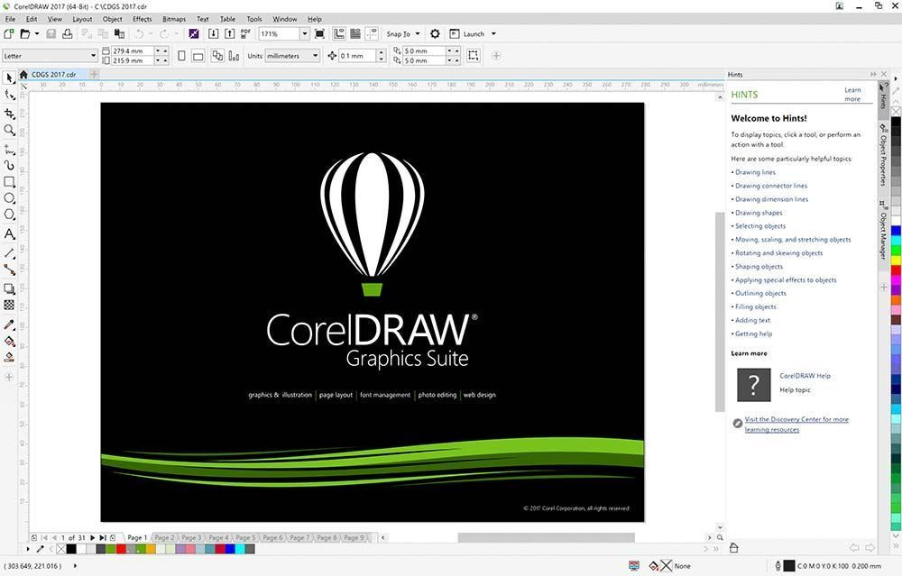 Buy Cheap CorelDRAW Graphics Suite 2017