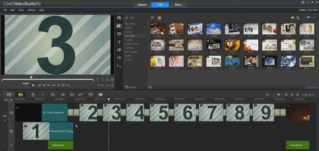 corel videostudio ultimate x10 full version download