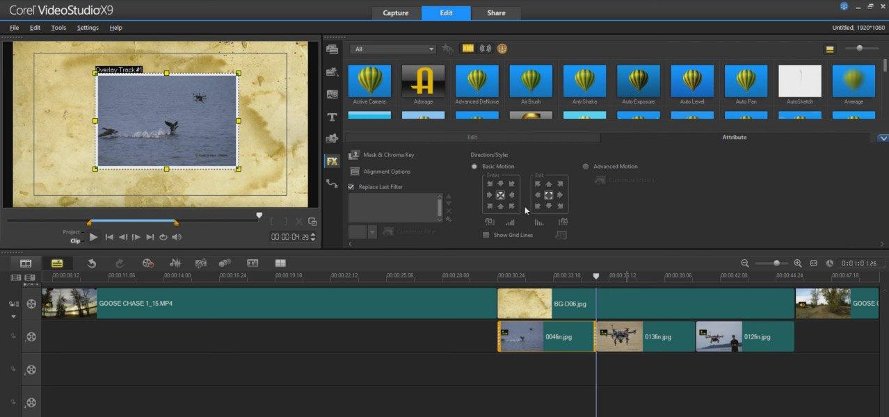 corel videostudio x10 download free