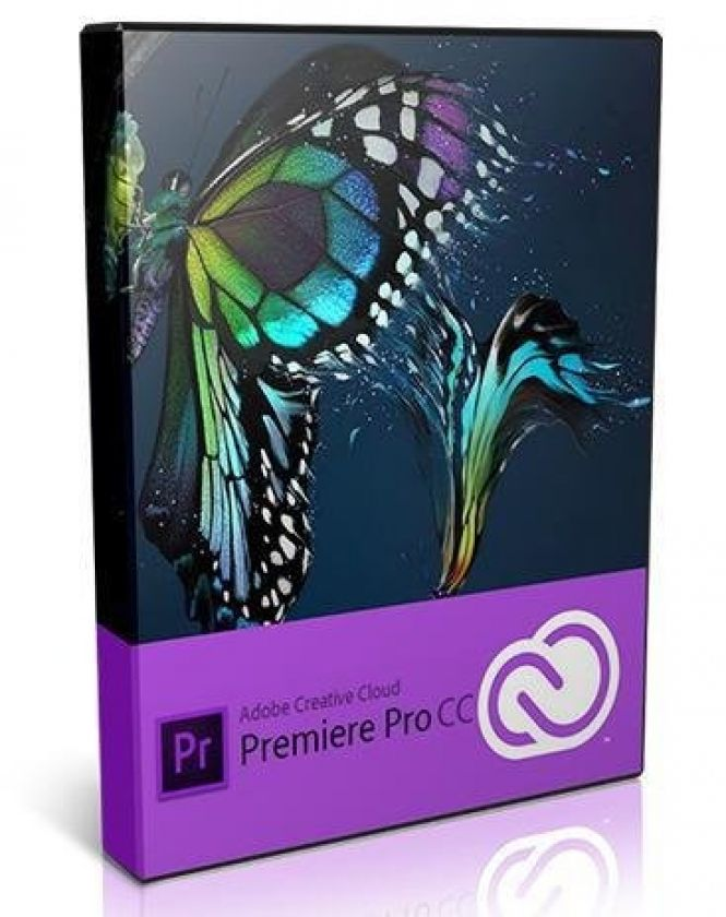 Adobe Premiere Pro CC 2018 - download in one click  Virus free