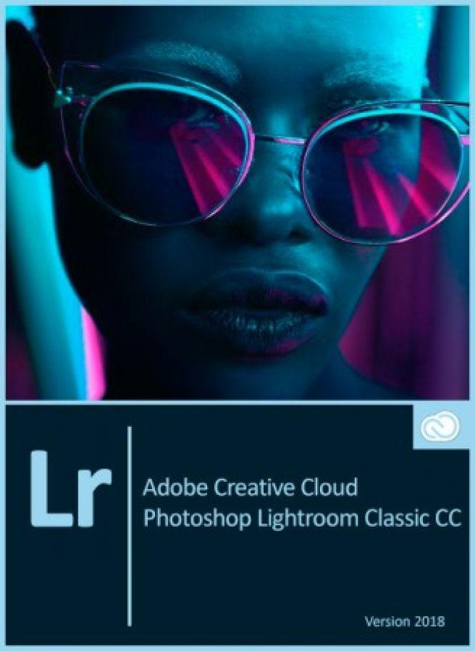 adobe lightroom classic 2018 download