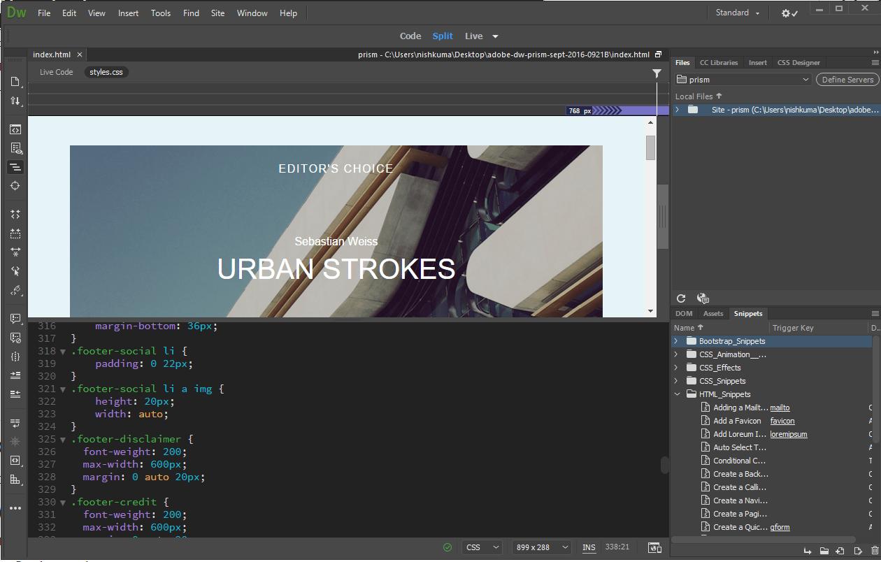 Adobe Dreamweaver Cc 2018 Download In One Click Virus Free