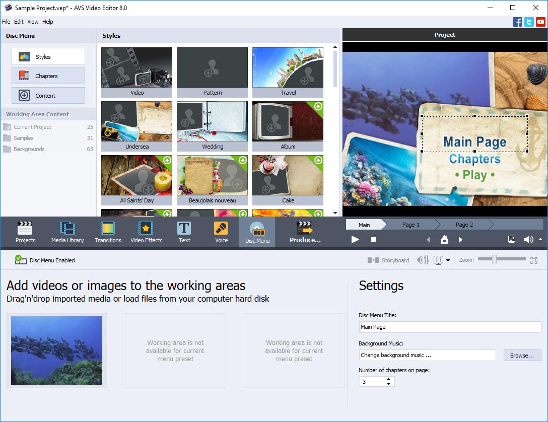 Avs video editor 7. 0. 1 crack free download | kapoor zone.