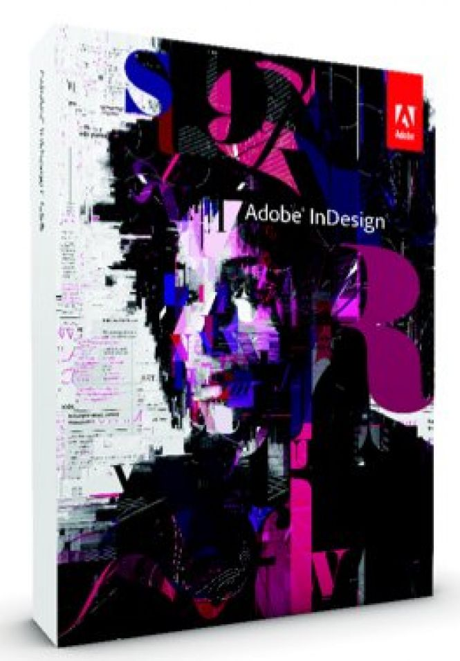 Adobe InDesign 2019 - download in one click  Virus free