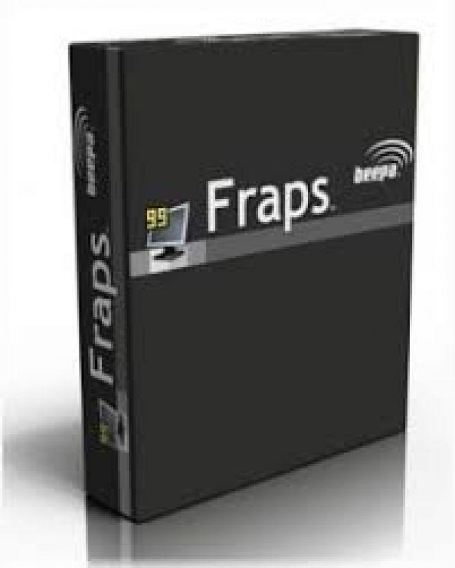 fraps download for free
